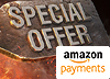 Premium Shop Offer for Amazon Payments Users