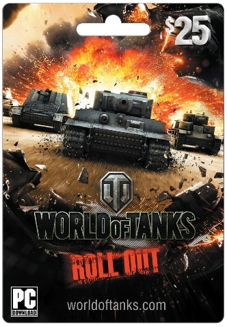 Prepaid Karte Ps4.Pay Via Wargaming Prepaid Card World Of Tanks