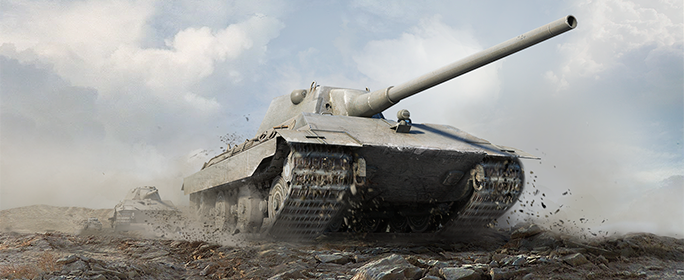 Completely On Track to The E 50 Ausf. M | Game Events | World of Tanks