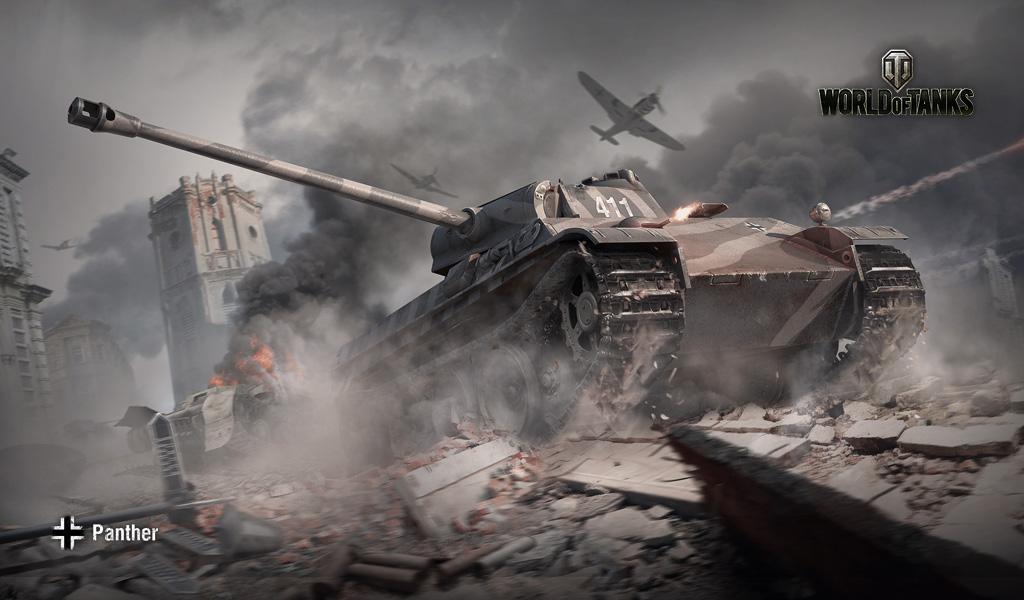 april 2014 wallpaper art world of tanks