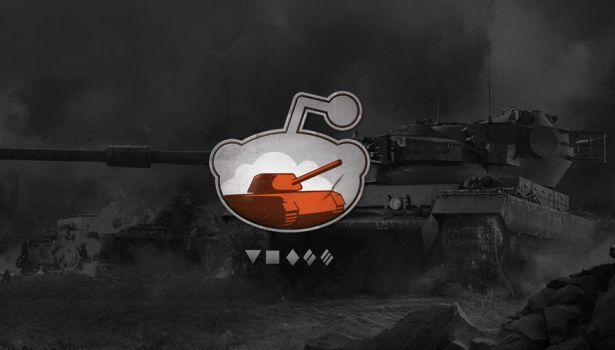 Reddit 500: Race Tanks - Get Prizes!