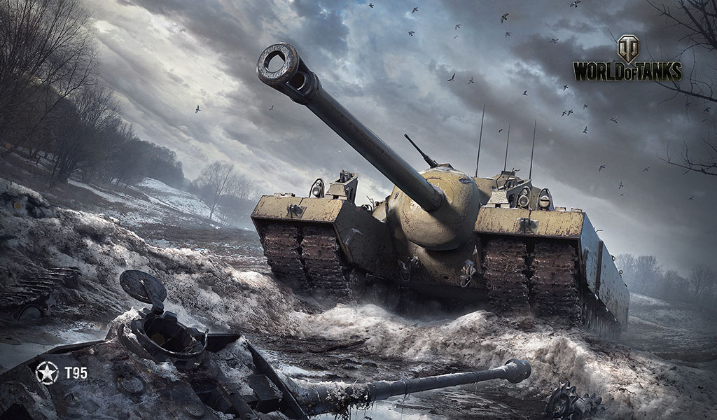 march 2015 wallpaper art world of tanks