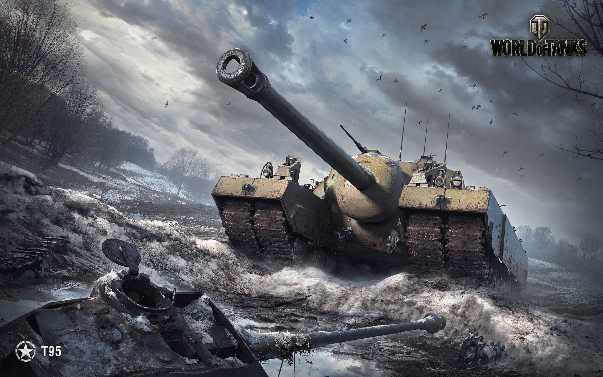march wallpaper | general news | world of tanks