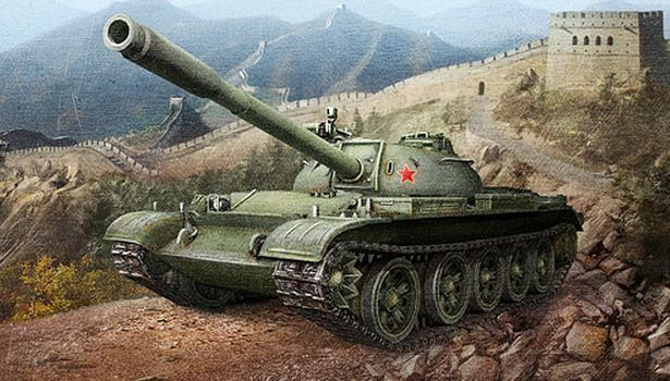 How to Win the Type 59 in March!