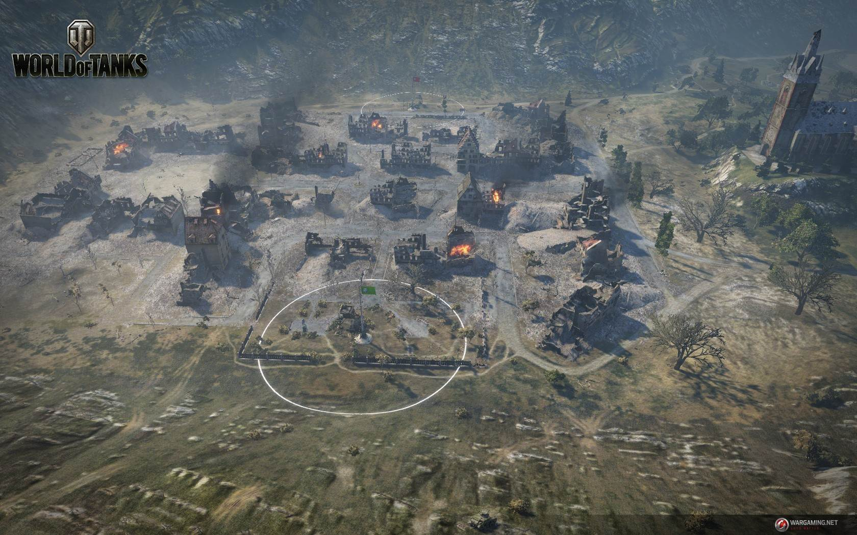 Update 9 5 Now Available General News World Of Tanks