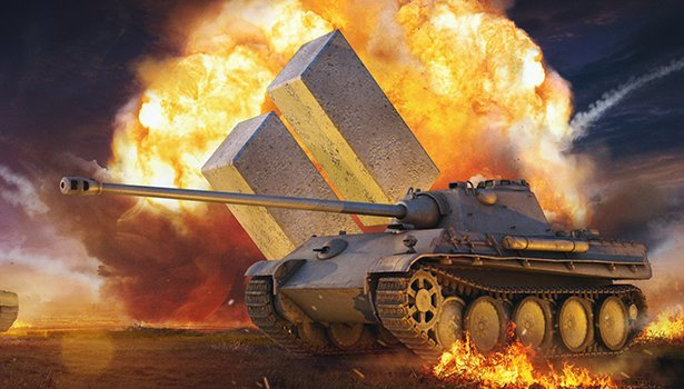 March Medium Tank Week + x2 Crew XP Weekend!