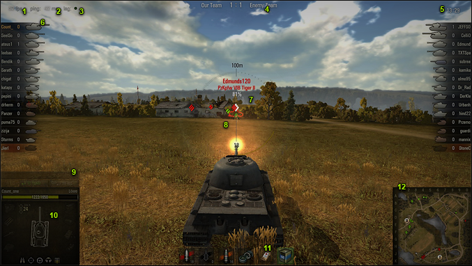 world of tanks artillery guide