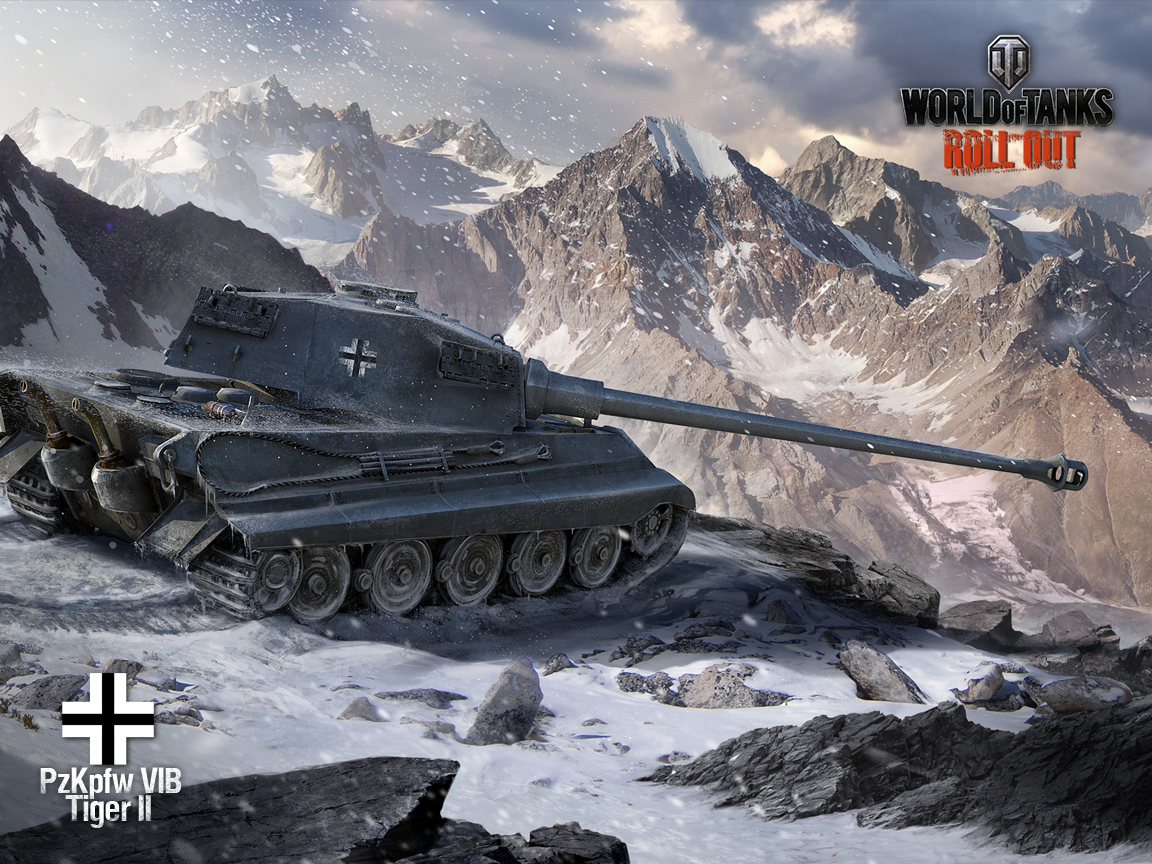 world of tanks portal