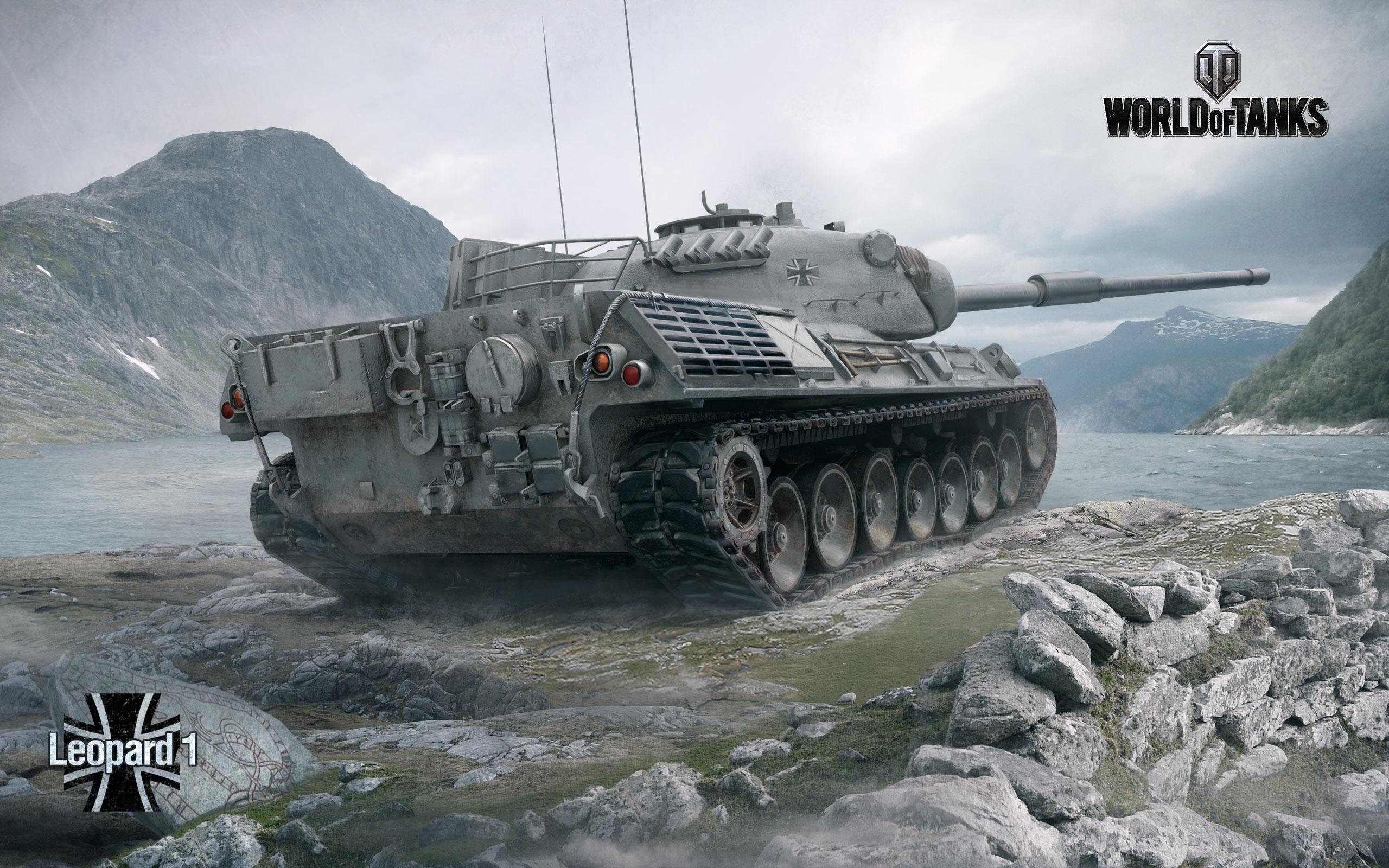 Hd wallpaper leopard - July 2013 Desktop Wallpaper Art World Of Tanks
