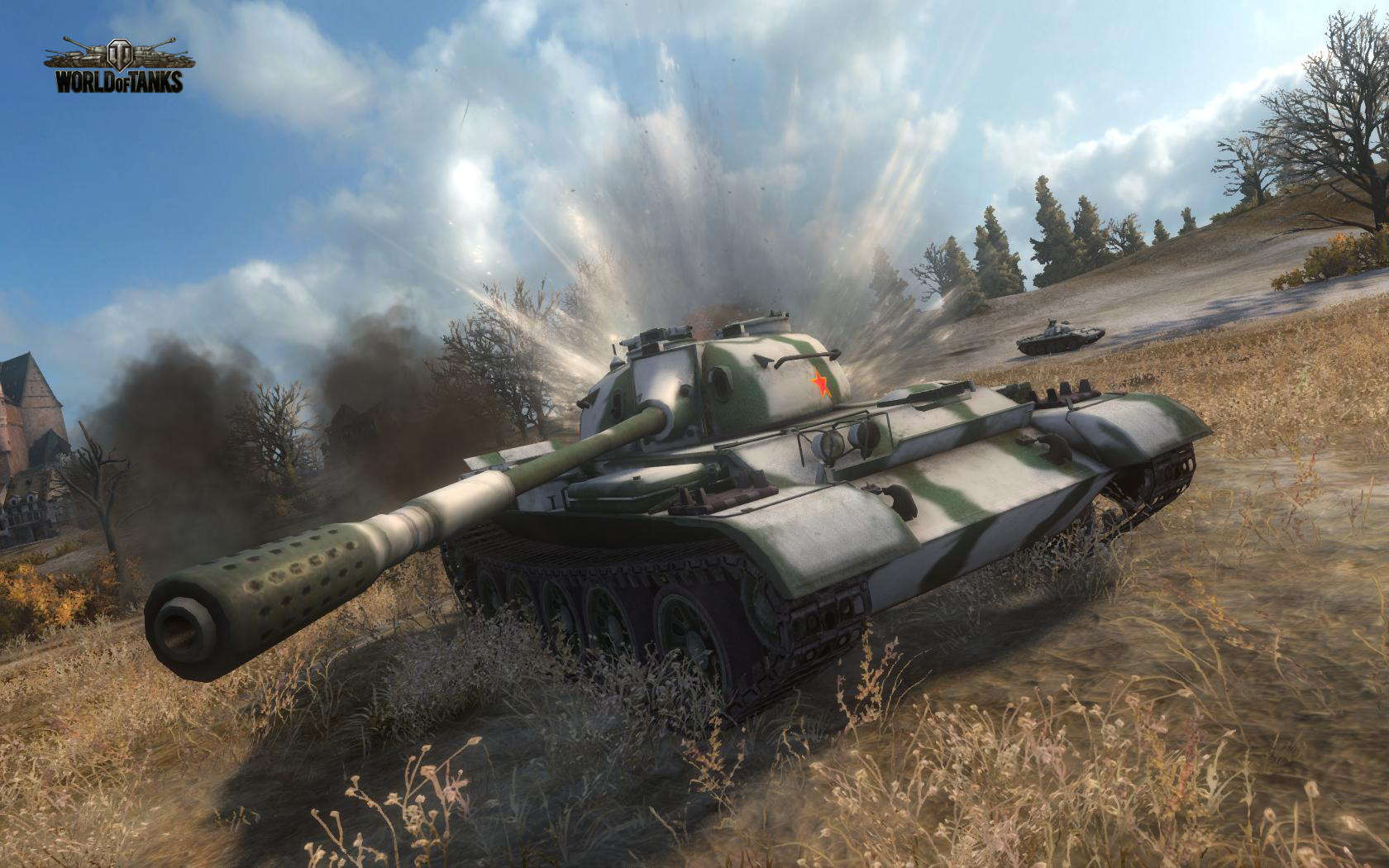 Please keep in mind that all topics and items here are still in the ...: worldoftanks.com/news/1754-development-82-update