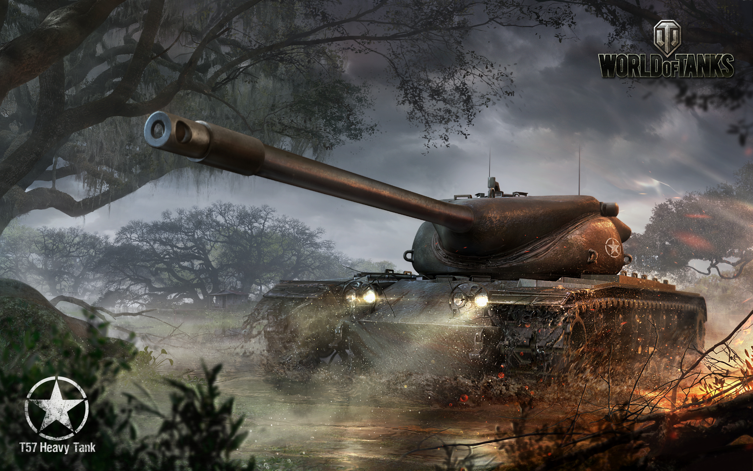 august 2013 wallpaper art world of tanks