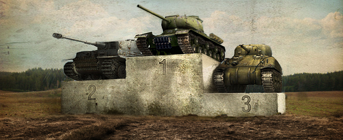 World of Tanks Classic, Season I