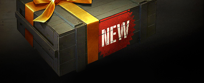 Preview New Game Mechanics in Technical Test | News | World