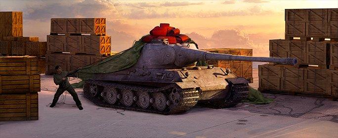 2nd Anniversary Gift Shop Bundles | Premium Shop | World of Tanks