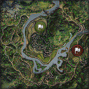 New map revealed pearl river announcements world of tanks were pleased to present the first in a long line of new maps to be introduced into world of tanks pearl river as youll be able to tell almost gumiabroncs Image collections