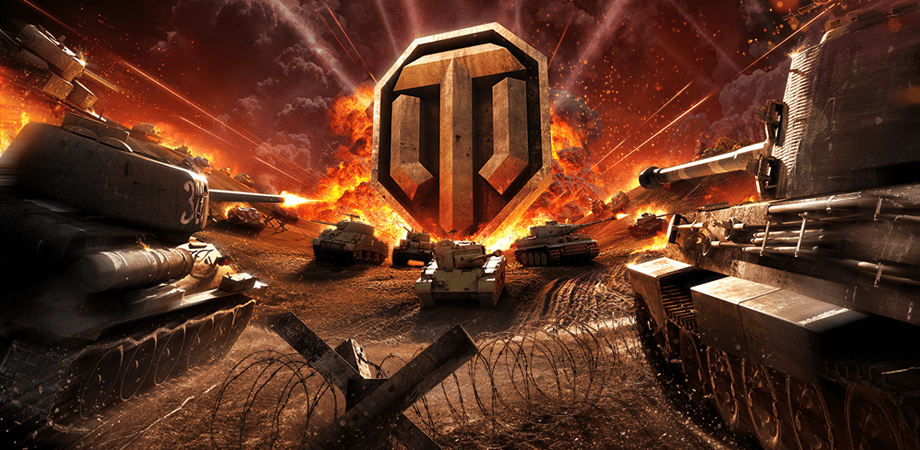 World of Tanks | Realistic Online Tank Game | Play for Free